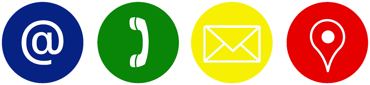 various contact method images