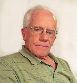 Dr. Richard Williams