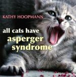 Book Cover, All Cats Have Asperger Syndrome