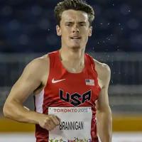 Mikey Brannigan