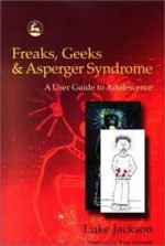 a cover of Freaks Geeks and Asperger Syndrome