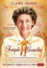 Movie Poster - Temple Grandin