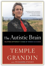 Book Cover - The Autistic Brain, Thinking Across the Spectrum