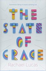 Book Cover, The state of Grace