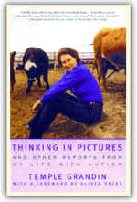 Book Cover - Thinking In Pictures