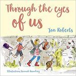 Book Cover: Through the Eyes of Us
